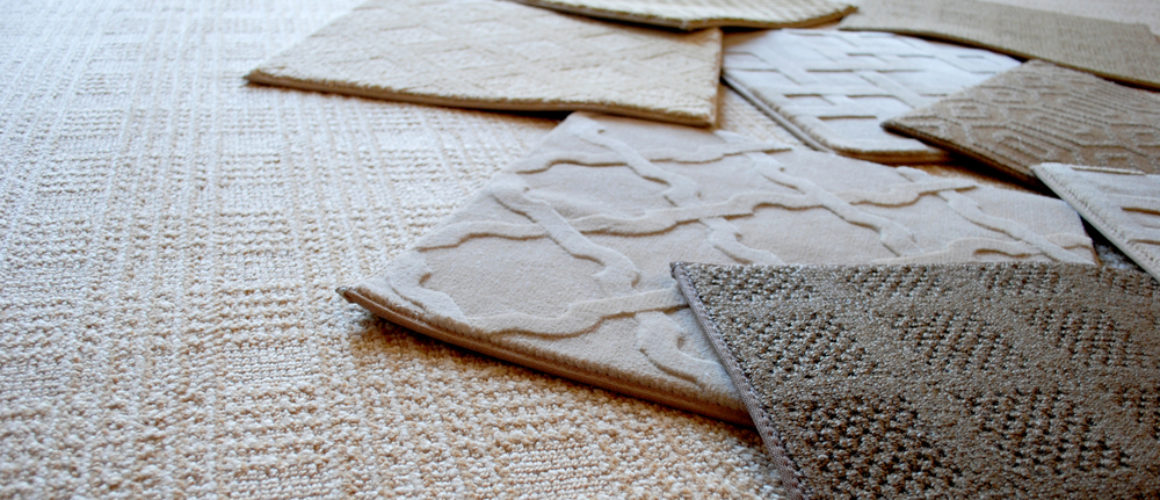 Choosing The Ultimate Carpets For Homes
