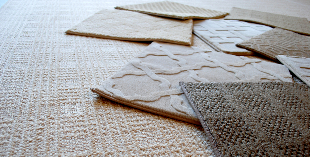 How to choose the ultimate carpet for your home.