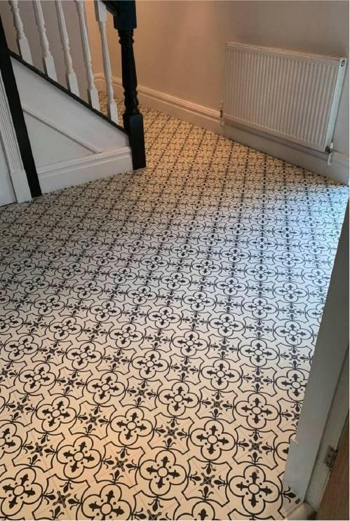 Carpets at Home