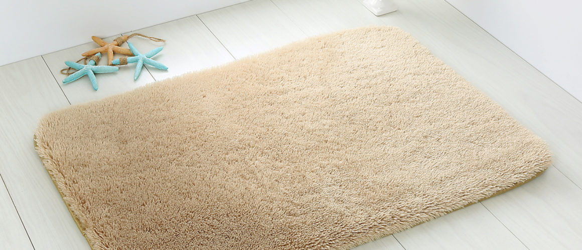 Guide To Using Carpet For Your Bathroom