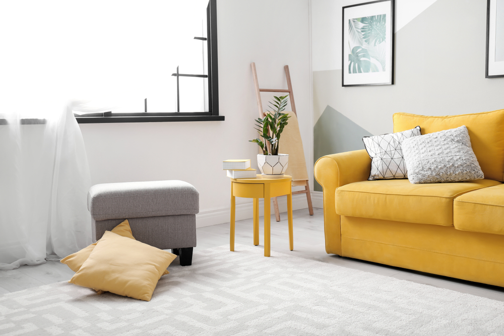 Home Carpet Trends In 2021