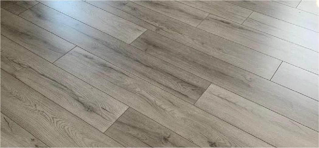 Laminate flooring in Wigan