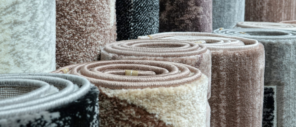 Picking Your Carpets: The Guide