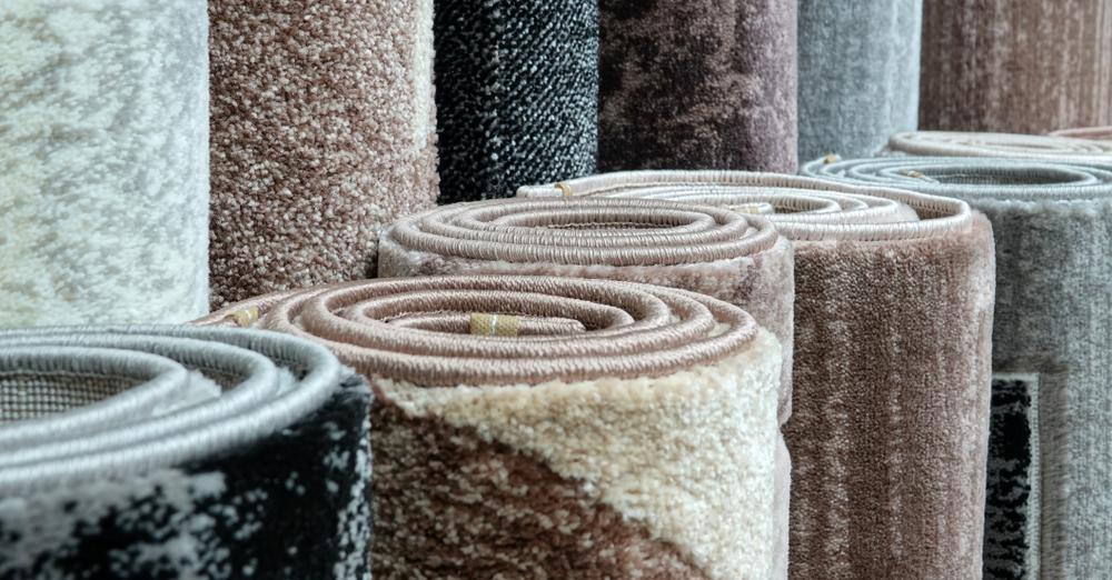 A guide on picking the right carpet for your home.