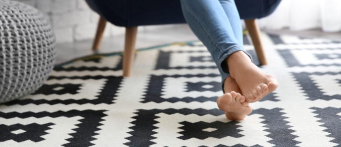 Elegant Carpet Ideas for Your Home